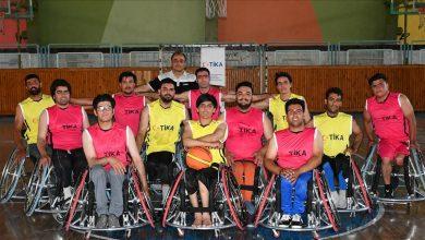 Photo of حمایت ترکیه از فعالیتهای ورزشی در افغانستان