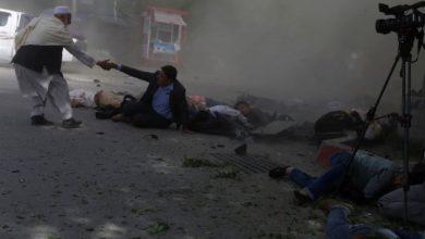 Photo of افغانستان، سومین کشور مرگبار برای خبرنگاران