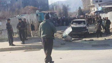 Photo of انفجار بمب در ارزگان ۱۰ زخمی برجای گذاشت