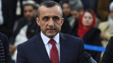 Photo of امرالله صالح: خروج آمریکاییها خطر خشونت بیشتر را به دنبال دارد