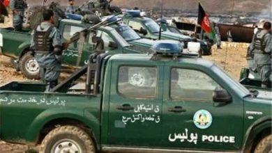 Photo of نیروهای پولیس افغانستان از انتشار تصاویر خود در فضای مجازی منع شدند