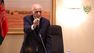 Photo of رئیس جمهور افغانستان از توافقنامه آمریکا و طالبان انتقاد کرد