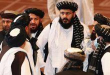 Photo of طالبان: دولت کابل تلاش میکند که مذاکرات جاری در قطر بینتیجه پایان یابد