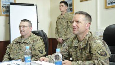 Photo of آمریکا طالبان را به انجام ترورهای هدفمند اخیر متهم کرد