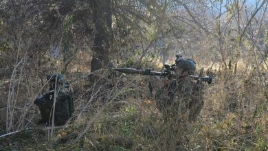 Photo of کشته شدن ۴۶ عضو گروه طالبان