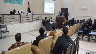 Photo of وزارت داخله: محمدعادل، یکی از طراحان حمله به پوهنتون کابل، به اعدام محکوم شد