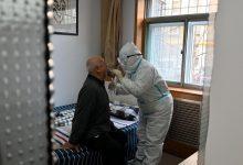 Photo of ثبت ۸۰ رویداد تازه ویروس کرونان و مرگ ۷ تن در۲۴ ساعت درافغانستان