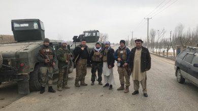 Photo of ده جنگجوی طالب در بغلان کشته و زخمی شدند