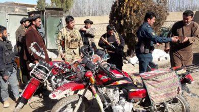 Photo of حمله تهاجمی طالبان برمرکز ولسوالی بلچراغ فاریاب عقب زده شد