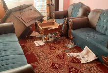 Photo of حمله نمازگزاران به یک رادیوی خصوصی در کندز