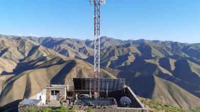 Photo of تخریب «سلام» توسط طالبان در ولسوالی «کجران» دایکندی