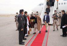 Photo of سفر رئیس جمهور غنی به هرات