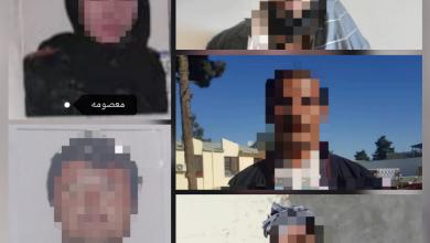 Photo of بازداشت ۹ تن در پیوند به جرایم جنایی در فاریاب