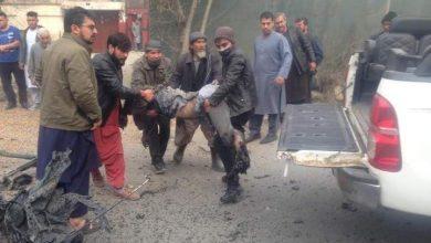 Photo of سه انفجار در کابل ۷ کشته وزخمی برجای گذاشت