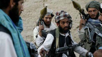 Photo of حمدالله محب: طالبان باید به کشتار افغانها پایان دهند