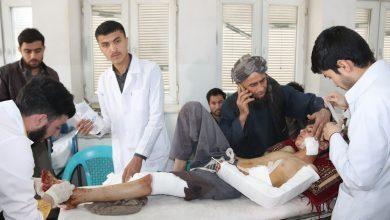Photo of انفجار در بلخ، ۱۸ کشته و زخمی برجا گذاشت