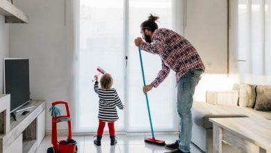 Photo of ترفندهای یک دقیقهای برای تمیز کردن خانه