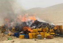 Photo of در سهماه گذشته بیش از ۱۳۰ تن به اتهام قاچاق و فروش مواد مخدر در بلخ بازداشت شدند