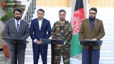 Photo of مقامات امنیتی: طالبان جنگ میخواهند، نه صلح!