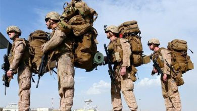 Photo of نگرانی طالبان از ساخت پایگاههای آمریکایی در کشورهای همسایه افغانستان