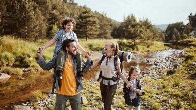 Photo of فواید کمپینگ برای سلامت روح و جسم؛ ۷ دلیل برای اینکه بیشتر در طبیعت بمانید