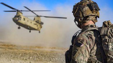 Photo of معنای خروج آمریکا از افغانستان برای آسیای میانه