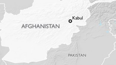 Photo of مقام آمریکایی: کشورهای همسایه افغانستان آماده پذیرش آوارگان باشند