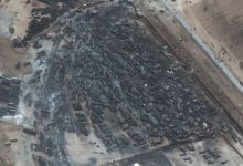 Photo of دلایل آتشسوزی اسلامقلعه اعلام شد
