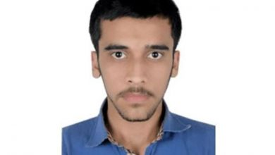Photo of دانشجوی افغانستانی دانشگاه صنعتی شریف ایران، نفر اول المپیاد ریاضی!