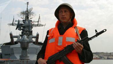 Photo of اولین کشتی جنگی نامرئی ساخت روسیه