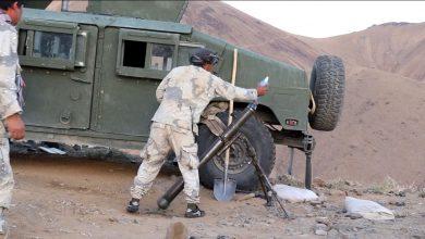 Photo of کشته و زخمی شدن ۲۵ تن از طرالبان در ولایت دایکندی