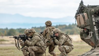 Photo of ارتش آمریکا برای بازگشت به افغانستان آمادگی میگیرد