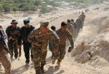 Photo of حمله طالبان به میمنه با کشته و زخمی شدن ۳۴ طالب عقب زده شد