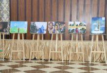 Photo of نمایشگاه عکس «جنگ و صلح» در بلخ