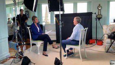 Photo of انتقاد جورج بوش از خروج نیروهای ناتو از افغانستان